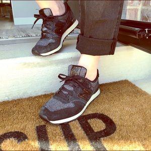 New Balance 696 sneaker (WL696NTB)